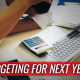 What's Missing in Your Next's Years' Budget?