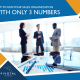 How to Run Your Sales Organization with Only Three Numbers