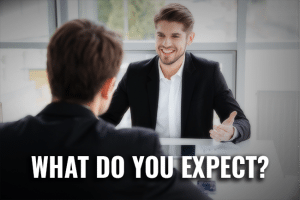 Hidden expectations are bad be clear with your employees