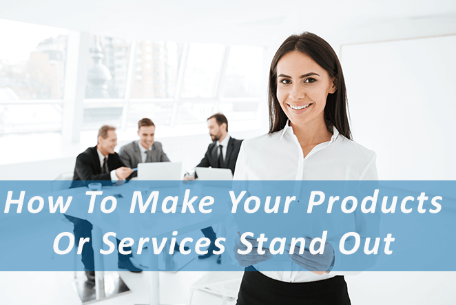 How to make your products and services stand out_Pivotal_Advisors_MN