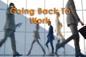 Post Pandemic Sales Remote Work going back to work Pivotal Advisors