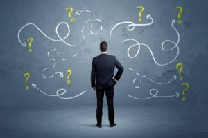 The Three Biggest Sales Planning Issues