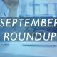 September Roundup: Sales Leader Edition
