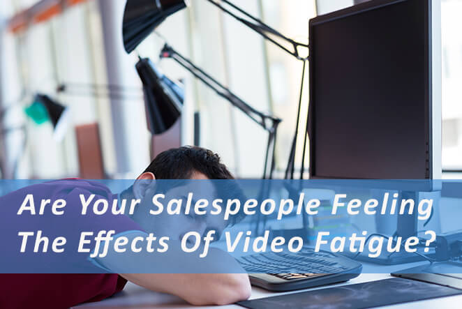 Feeling the Effects of Video Fatigue