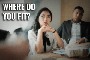 company culture - how do you fit?
