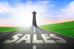 Driving Sales Strategy Down to the Front Lines