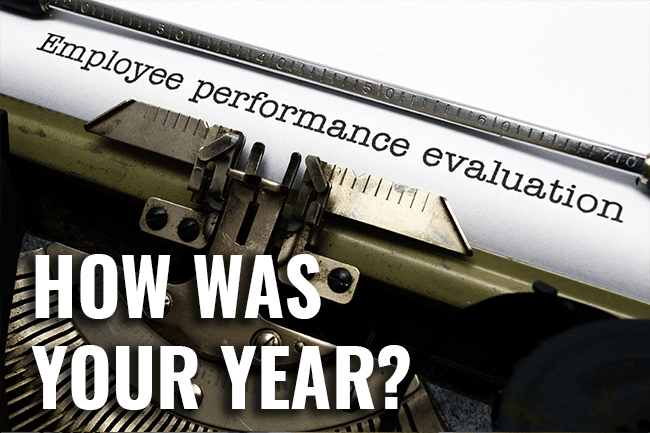 Why End-of-Year Reviews Don't Work