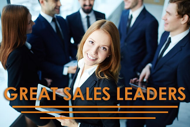 6 Proven Traits To Help Sales Leaders In Times Of Crisis
