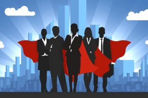 What is the Secret to a High Performing Sales Team?