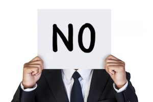 "Saying ""No"" to Less Impactful Activities – Something Every Sales Leader Should Evaluate"