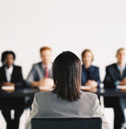 Pivotal Advisors - Selection Process